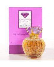 Attar Collection Purple Garnet Crystal 100мл. женские