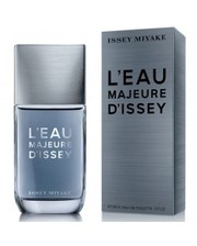 Issey Miyake L'eau Majeure D'issey Pour Homme 1мл. мужские