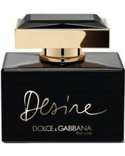 Dolce & Gabbana The One Desire 75мл. женские