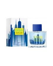 Antonio Banderas Urban Seduction Blue for Men 100мл. мужские