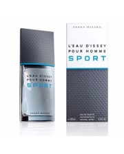 Issey Miyake L'Eau d'Issey Pour Homme Sport 50мл. мужские