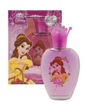 Air-Val International Disney Princess Belle Girl 100мл. женские