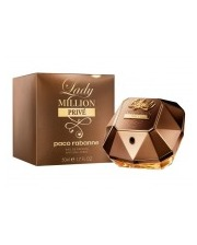 Paco Rabanne Lady Million Prive 1.5мл. женские