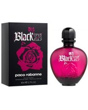 Paco Rabanne Black XS for Her 1.2мл. женские