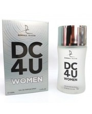 Dorall Collection DC 4U Women 100мл. женские