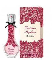 Christina Aguilera Red Sin 15мл. женские