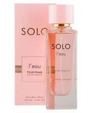 """Art Parfum Solo L""""Eau 100мл. женские"""