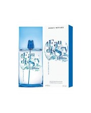 Issey Miyake L`Eau d`Issey Pour Homme Summer 2015 125мл. мужские