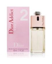 Christian Dior Addict 2 Eau Fraiche 50мл. женские