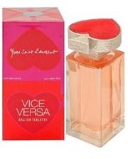 Yves Saint Laurent Vice Versa 100мл. женские