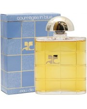 Courreges in Blue 50мл. женские