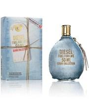 Diesel Fuel For Life Denim Collection Femme 75мл. женские