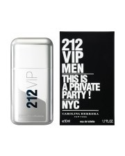 Carolina Herrera 212 VIP Men 30мл. мужские
