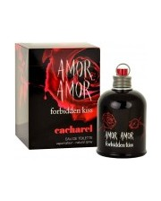 Cacharel Amor Amor Forbidden Kiss 30мл. женские