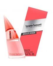 Bruno Banani Absolute Woman 20мл. женские