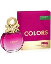 Benetton Colors de Pink 15мл. женские