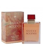 Gucci Accenti 50мл. женские