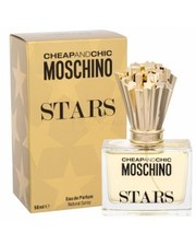 Moschino Cheap & Chic Stars 5мл. женские