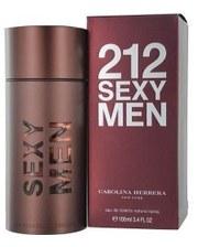 Carolina Herrera 212 Sexy Men 30мл. мужские