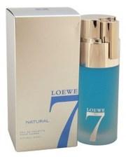 Loewe 7 Natural 100мл. мужские