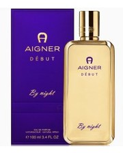 Aigner Debut by Night 100мл. женские