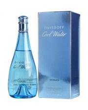 Davidoff Cool Water Woman 15мл. женские