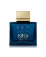 Antonio Banderas King of Seduction Absolute 1.5мл. мужские