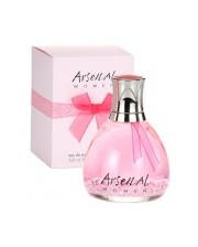 Gilles Cantuel Arsenal Pink for Woman 100мл. женские