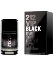 Carolina Herrera 212 Vip Black Own The Party NYC Men 1.5мл. мужские