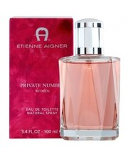Aigner Private Number 5мл. женские