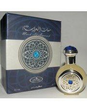 Al Rehab Musk Al Aroosah 15мл. женские