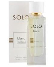 Art Parfum Solo Blanc 100мл. женские