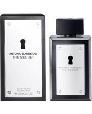 Antonio Banderas The Secret 100мл. мужские