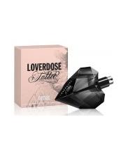 Diesel Loverdose Tattoo 75мл. женские