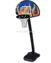 "Spalding NBA Junior Series 24"" Fan 5H591SCN"
