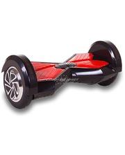 "Smart Balance Lambo U6 8"" LED Black-red"