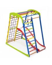 Sportbaby Детский спортивный комплекс SportWood Plus 1