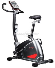 Hop-Sport HS-80R Icon silver/red