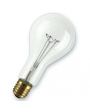 Osram Лампа накаливания 500W E40 прозрачная