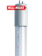 NAVIGATOR Лампа LED для мясных прилавков NLL-T8-9-230-MEAT-G13-CL - 61391