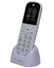 Sigma mobile Comfort 50 Senior