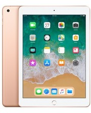 Планшеты Apple iPad 2018 128GB Wi-Fi Gold (MRJP2) фото