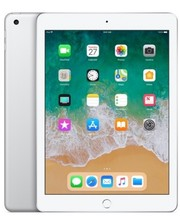 Apple iPad 2018 128GB Wi-Fi Silver (MR7K2)