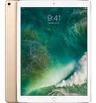 Apple iPad Pro 12.9 (2017) Wi-Fi 256GB Gold (MP6J2)