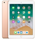 Apple iPad 2018 128GB Wi-Fi Gold (MRJP2)