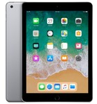 Apple iPad 2018 128GB Wi-Fi Space Gray (MR7J2)