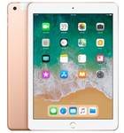 Apple iPad 2018 32GB Wi-Fi + Cellular Gold (MRM02)