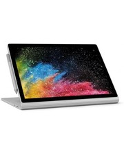 Microsoft Surface Book 2 Silver (HNL-00001)