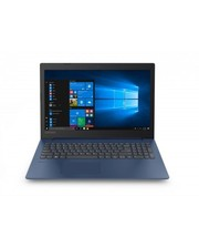 Lenovo IdeaPad 330-15IKB Midnight Blue (81DC00RNRA)
