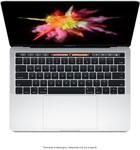 Apple MacBook Pro 13'' Silver (Z0UQ00006) 2017